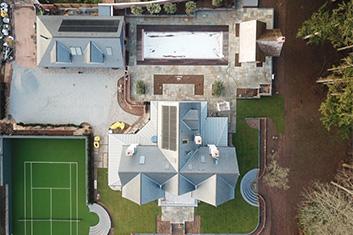 Drone Photo Example